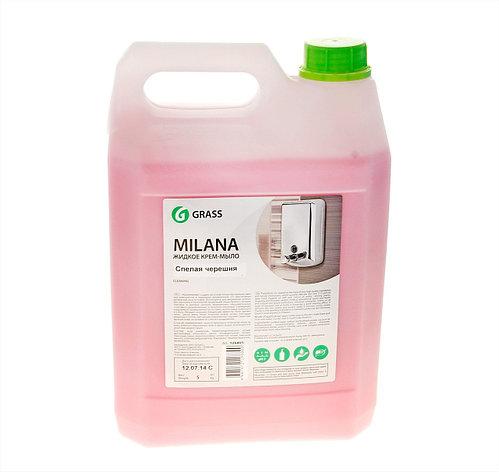 Жидкое мыло Milana спелая черешня     , фото 2