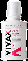 VIVAX Dent - Бальзам с активным пептидным комплексом и Мумие