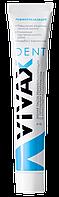 VIVAX Dent - Зубная паста реминерализующая с активным пептидным комплексом инано-гидроксиапатитом