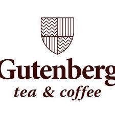 Gutenberg чай кофе какао сахар
