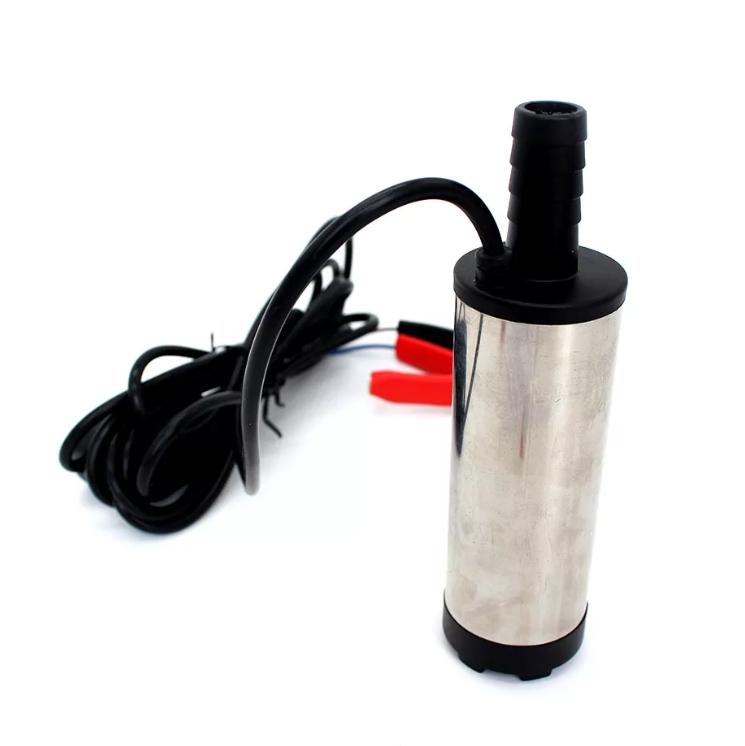 Погружной топливный насос Diesel Pump Operation Instruction
