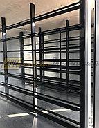 Соболь 23107 (дизель). Хлебный фургон (84 лотка)., фото 7
