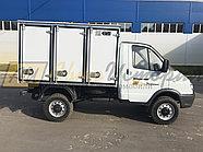 Соболь 23107 (дизель). Хлебный фургон (84 лотка)., фото 3