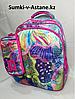 Школьный рюкзак для девочек Glossy Bird, 4-6 класс.Высота 42 см, длина 31 см, ширина 19 см.