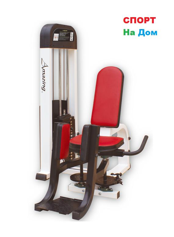 Силовой блочный тренажер «Разведение ног» Amazing АМА-313