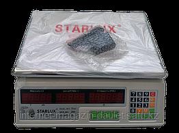 """Весы торговые, настольные """"Starlux 997"""" до 35 кг"""