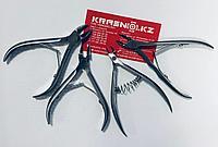 Кусачки-щипчики  маникюрные ARTEMIY в ассортименте, фото 1