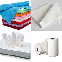 Полотенца и салфетки