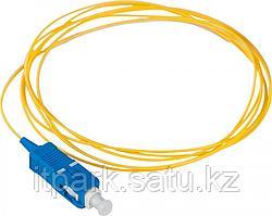 Пигтейлы - волокно G 652/PVC MM (62,5/125) OM1 - многомодовое волокно