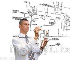 Проектирование и монтаж локальных сетей, СКС, Мини АТС