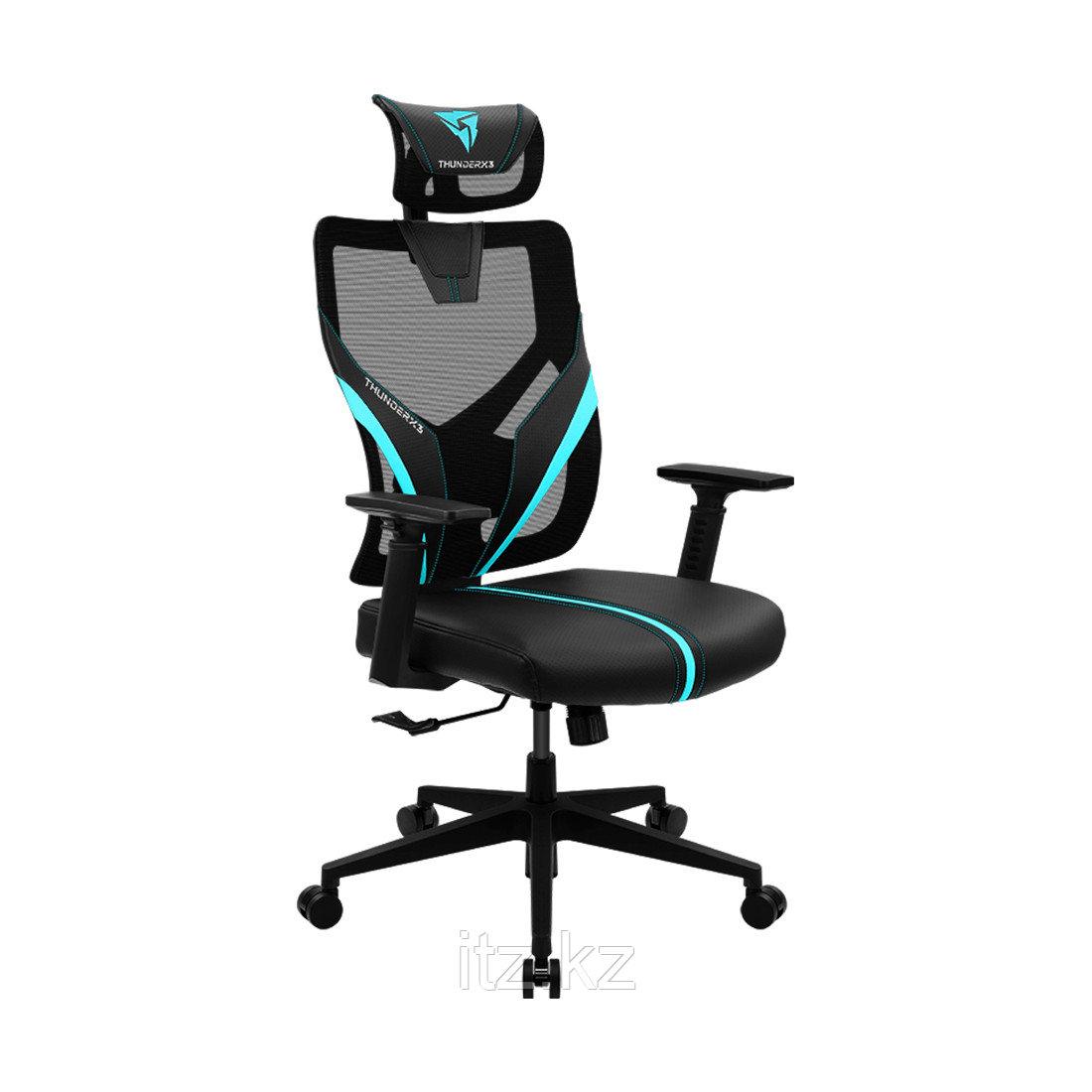 Игровое компьютерное кресло ThunderX3 YAMA1 BC