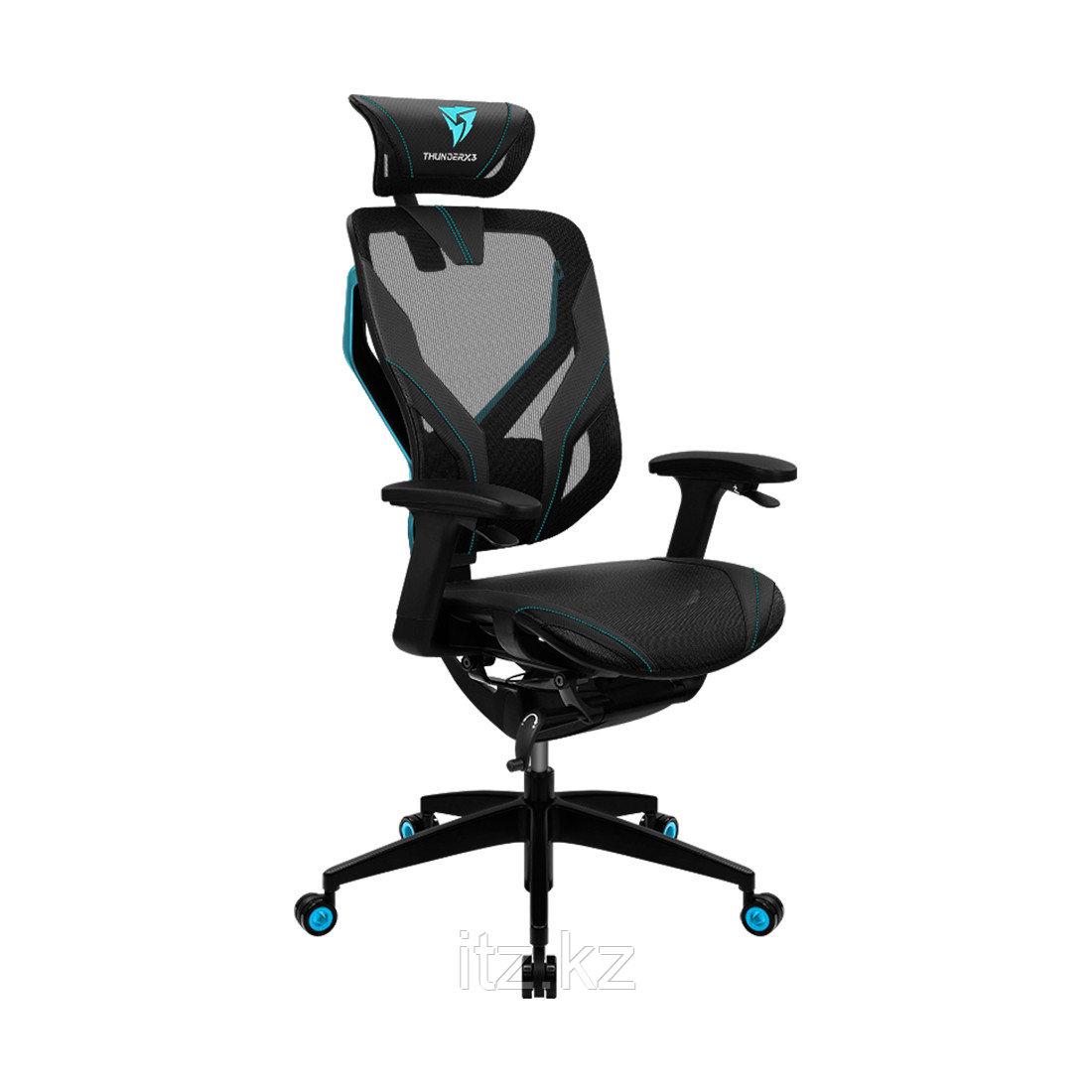 Игровое компьютерное кресло ThunderX3 YAMA7 BC
