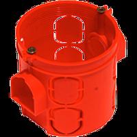 Подрозетник для бетона 62*45 (250шт) EGP