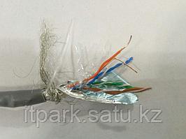 Кабель ITPARK S-FTP CAT5E 4P 24AWG PVC, 305 м.