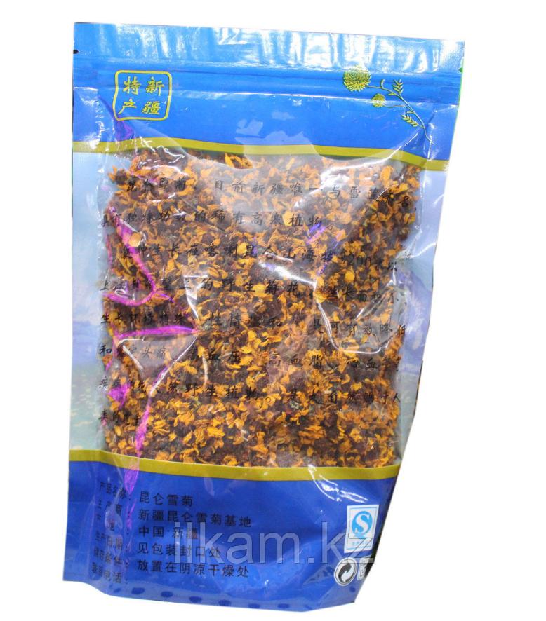 Чай из цветков горной хризантемы Цзюй Хуа, 100 г