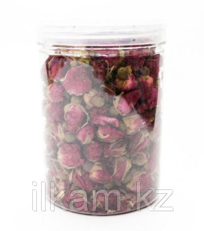 Чай из розовых бутонов, 200 гр
