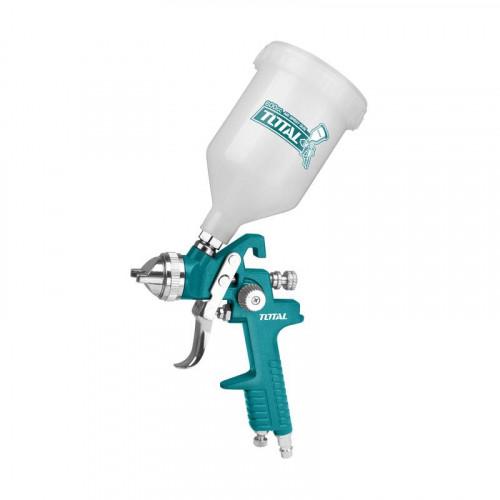 Краскопульт пневматический TOTAL TAT10601