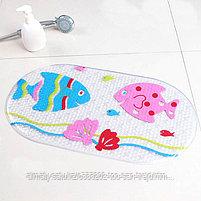 Детский коврик для ванной(противоскользящий), фото 2