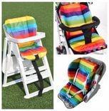 Универсальный матрасик(коляска,стул,автокресло), фото 4