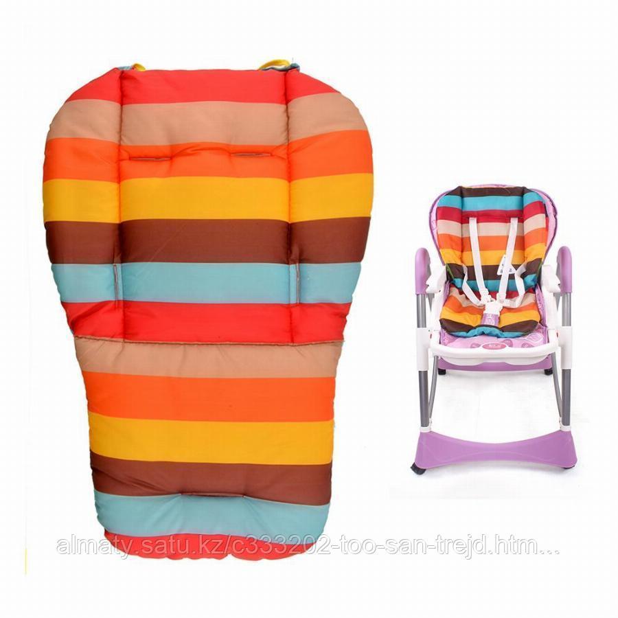 Универсальный матрасик(коляска,стул,автокресло)