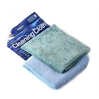 Салфетка для мытья полов 50x60 см Smart / Белый кот
