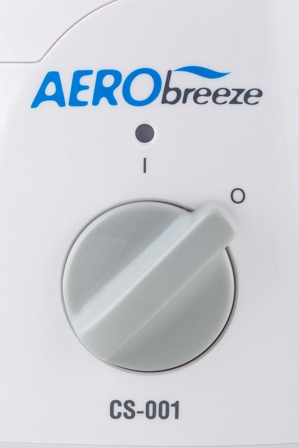 Ингалятор паровой CS Medica AERObreeze CS-001