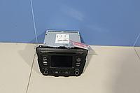 961802PHA0VA Мультимедийная система для KIA Sorento 2009-2021 Б/У