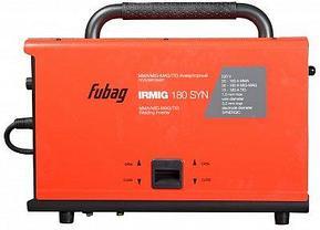 Сварочный полуавтомат, FUBAG IRMIG 180 SYN с горелкой FB 250, фото 3