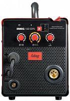 Сварочный полуавтомат, FUBAG IRMIG 180 SYN с горелкой FB 250