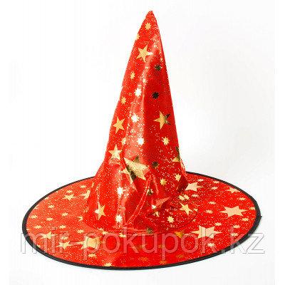 Шляпа волшебника,звездочета