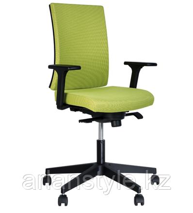 Кресло Navigo R black ES PL70