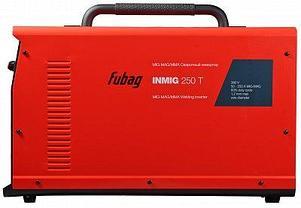 Сварочный полуавтомат, FUBAG INMIG 250 T с горелкой FB 250 3 м, фото 3