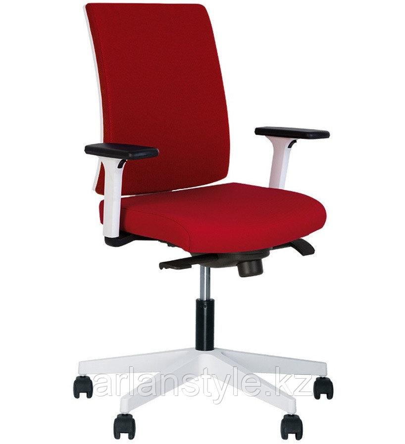 Кресло Navigo R white ES PL70