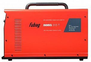 Сварочный полуавтомат, FUBAG INMIG 315 T с горелкой FB 360 3 м, 380 В, MIG/MAG, MMA, фото 2