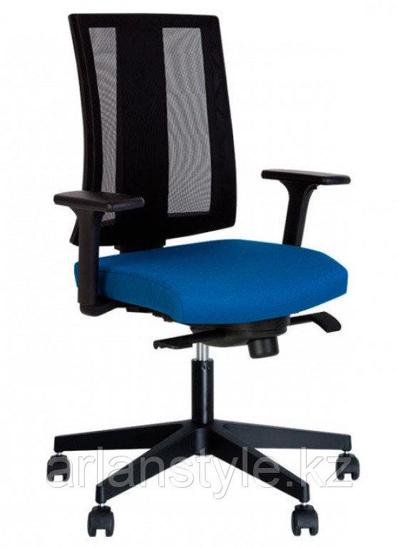 Кресло Navigo R Net black ES PL70