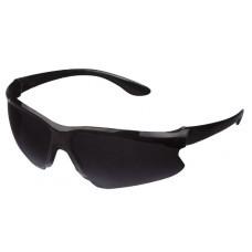 Очки защитные чёрные Total TSP305