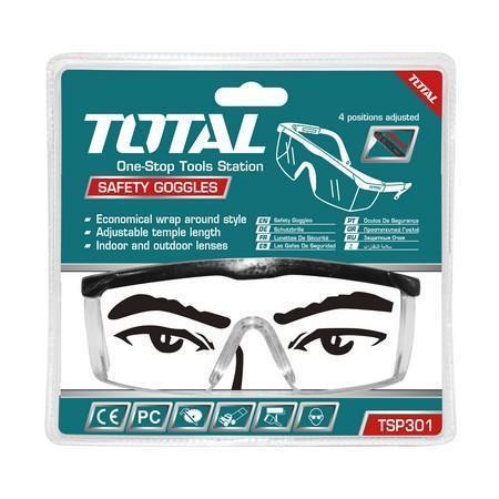 Очки защитные total TSP301