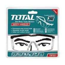 Очки защитные total TSP701