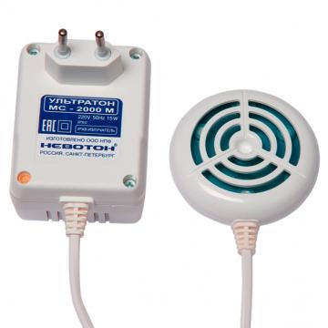 Ультразвуковое стиральное устройство УЛЬТРАТОН МС-2000М НЕВОТОН