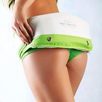 Массажный пояс для похудения Вибротон, фото 1