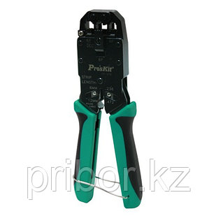 Pro`sKit CP-376 Профессиональный обжимной инструмент