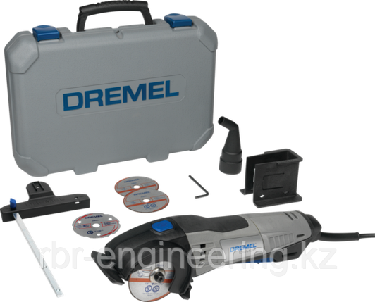 Дисковая пила Dremel, DSM20 (DSM20-3/4) , F013SM20JE, фото 2