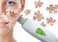 Аппарат ультразвуковой чистки лица Gezatone HS, фото 1