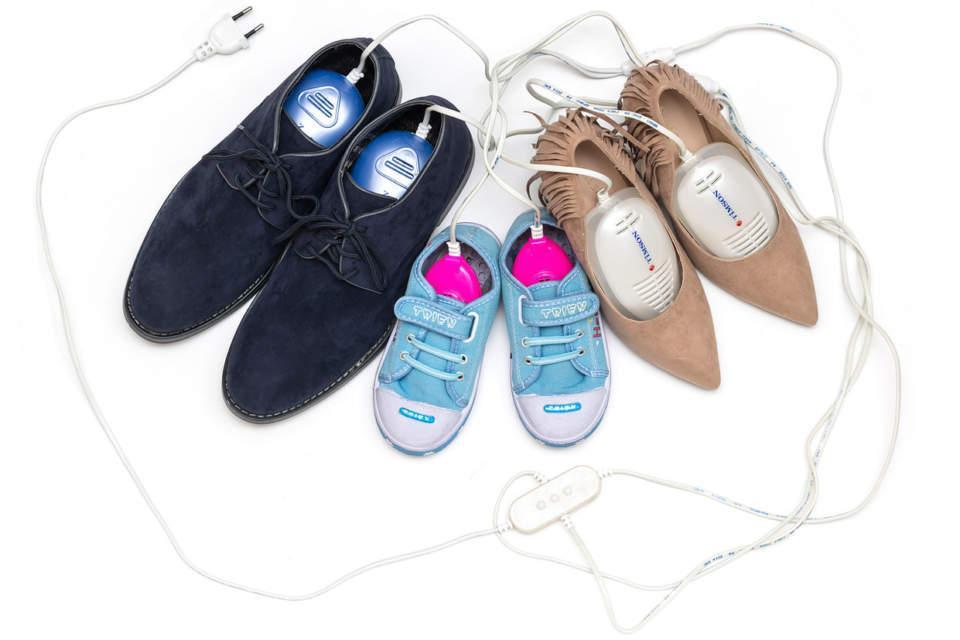 Сушилка для обуви ТИМСОН СЕМЕЙНАЯ - фото 2