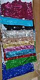Принт на подушку. Разноцветные подушки, фото 5