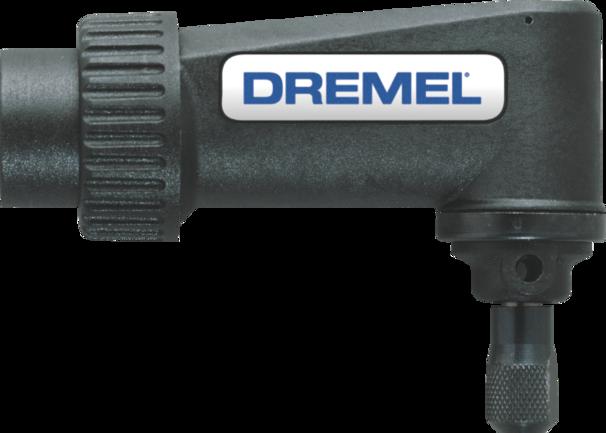 Угловая приставка Dremel 575, 2615057532