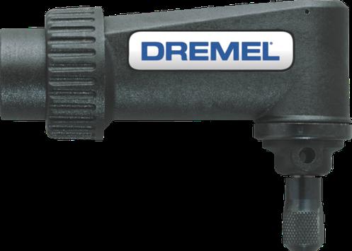 Угловая приставка Dremel 575, 2615057532, фото 2