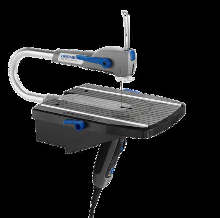 Лобзик электрический, Dremel Moto-Saw MS20-1/5, F013MS20JC