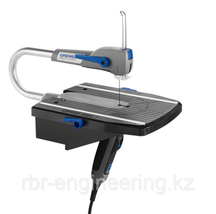 Лобзик электрический, Dremel Moto-Saw MS20-1/5, F013MS20JC, фото 2