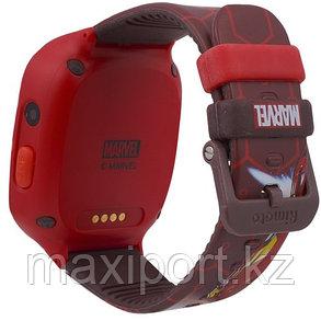 Часы трекер gps aimoto Iron Man водозащищенные, фото 2
